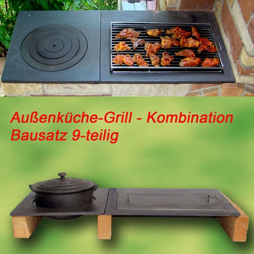 pin grill backofen r ucherofen pizzaofen gartengrill bauanleitung on pinterest. Black Bedroom Furniture Sets. Home Design Ideas