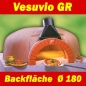 Preview: Pizzaofen-Bausatz Vesuvio GR 180