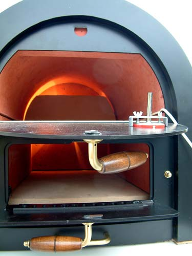 holzbackofen smart backbuch pizzaofen shopde