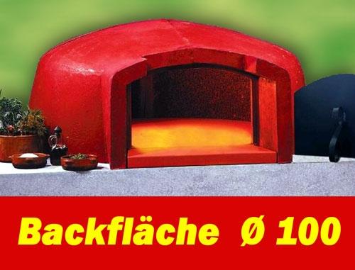 Pizzaofen Bausatz Valoriani FVR 100 - pizzaofen-shop.de
