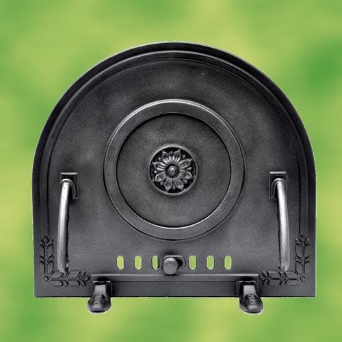 pizzaofent r schutzklappe aus gusseisen modell gat1. Black Bedroom Furniture Sets. Home Design Ideas